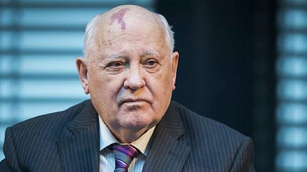 Γκορμπατσόφ για πτώση του Τείχους: Τι λέει 30 χρόνια μετά | tanea.gr