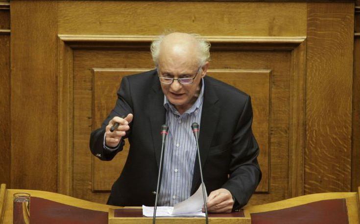 Λάππας για προανακριτική: Δεν μπλοκάρουμε την επιτροπή - Την Τρίτη θα εξεταστεί ο Φρουζής | tanea.gr