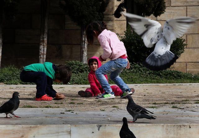 Τραγωδία στη Χίο : Τι είπε η ΜΚΟ για τον θάνατο τού παιδιού που προκάλεσε | tanea.gr