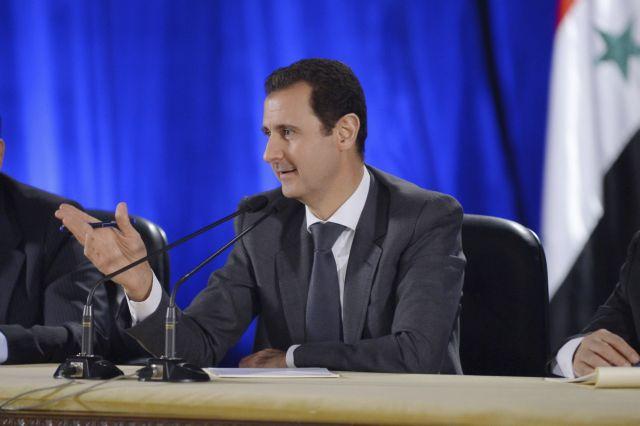 Άσαντ: Υποψηφιότητα στις εκλογές του 2021 για όποιον θέλει | tanea.gr