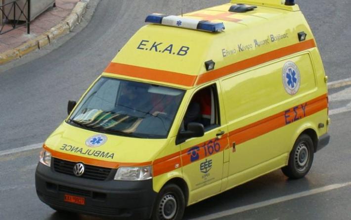 Χανιά : Νεκρός ο οδηγός ΙΧ που συγκρούστηκε με φορτηγό   tanea.gr