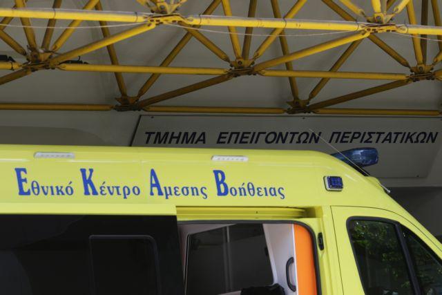 Κρήτη: Στο νοσοκομείο ναυτικός από εργατικό ατύχημα   tanea.gr
