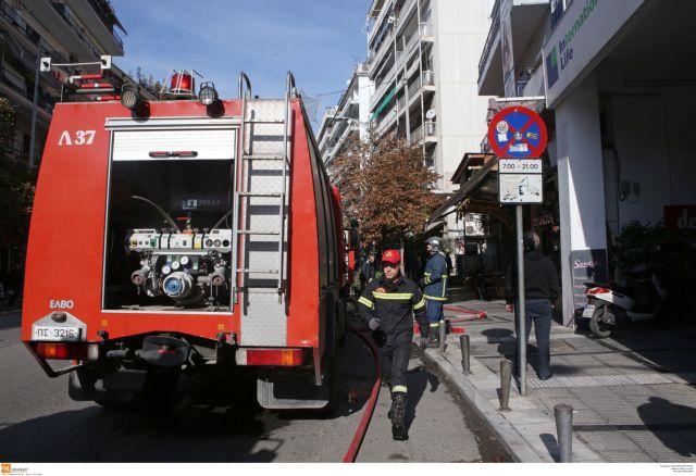 Θεσσαλονίκη: Νεκρή ηλικιωμένη από φωτιά σε διαμέρισμα στον Λαγκαδά | tanea.gr