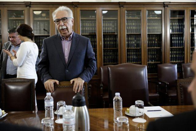 Γαβρόγλου για ΑΣΟΕΕ: Δεν είναι λύση να κλείσουν τα πανεπιστήμια για μια εβδομάδα | tanea.gr