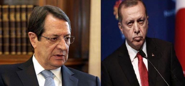 ΥΠΕΞ : Η Κύπρος δεν είναι μόνη της στις τουρκικές παραβιάσεις | tanea.gr