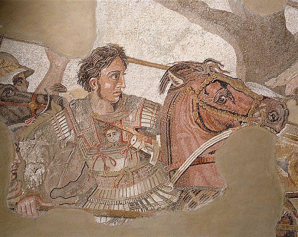 Μάχη της Ισσού : Ο δεύτερος θρίαμβος του Μεγάλου Αλεξάνδρου | tanea.gr