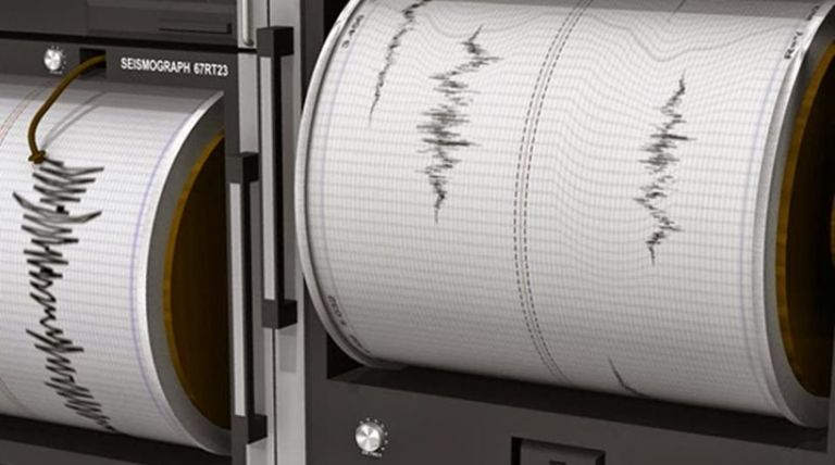 Σεισμός 3,7 Ρίχτερ κοντά στη Φλώρινα | tanea.gr