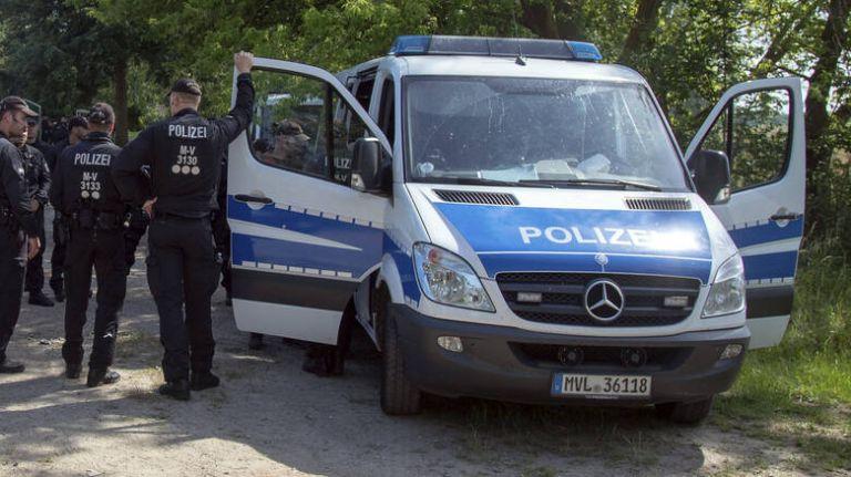 Γερμανία : Προκλητικά σχόλια δημάρχου για 14χρονη, θύμα ομαδικού βιασμού | tanea.gr