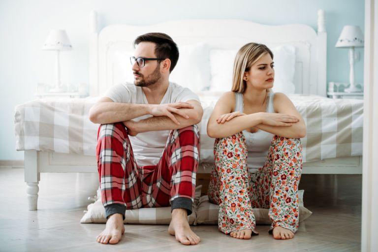 Σχέσεις: Τα πιο συνηθισμένα λάθη στη δέσμευση | tanea.gr