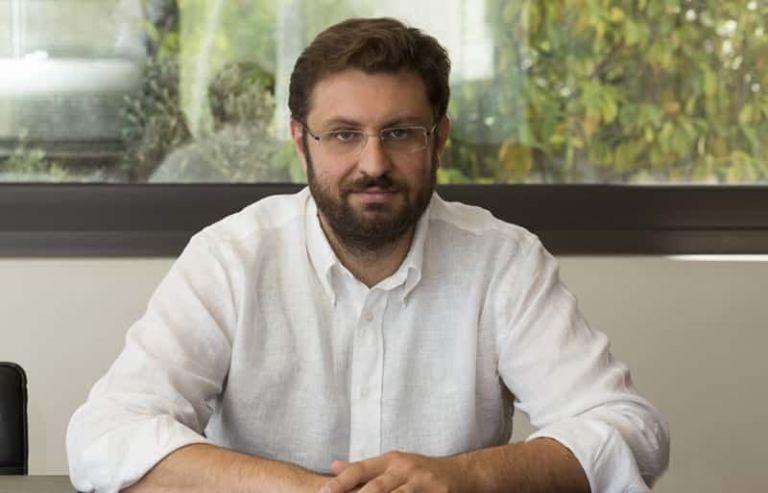 Ζαχαριάδης: Θα είμαστε παρόντες στην Προανακριτική - Βολές κατά Τασούλα | tanea.gr