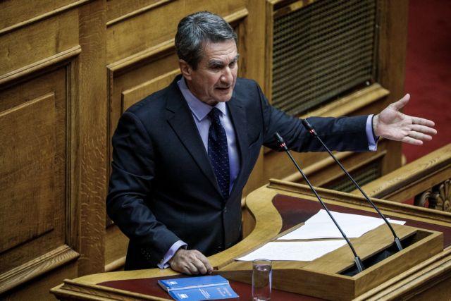 Συνταγματική Αναθεώρηση : Οι προτάσεις του ΚΙΝΑΛ | tanea.gr