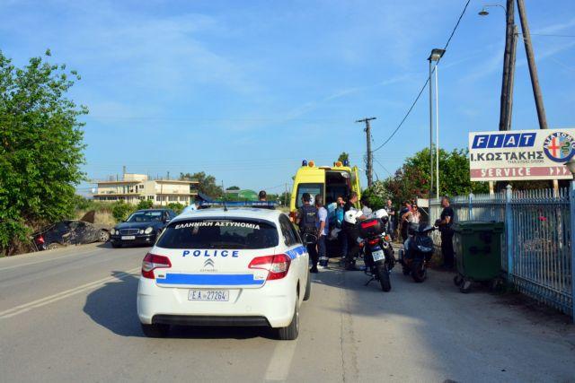 Θανατηφόρο τροχαίο στον κόμβο της Σταλίδας στο Ηράκλειο | tanea.gr