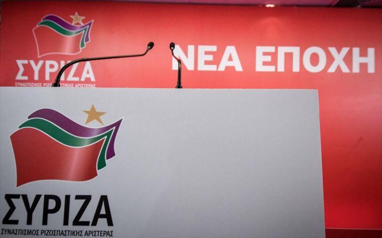 Ανασυγκρότηση του ΣΥΡΙΖΑ με υλικά κατεδαφίσεως του ΠΑΣΟΚ και τα ορφανά του Γ. Παπανδρέου | tanea.gr