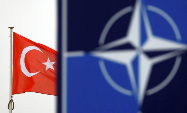 Μπλοκάρει η Αγκυρα το αμυντικό σχέδιο του ΝΑΤΟ για Βαλτική και Πολωνία   tanea.gr