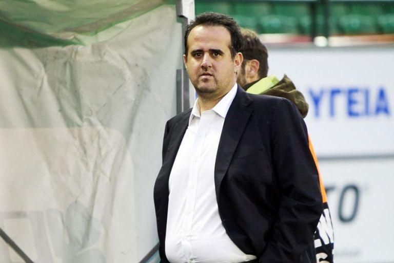 Απαντήσεις-«βόμβες» προς την ΙΝΤΡΑΚΑΤ: «Ασχοληθείτε με το γήπεδο της ΑΕΚ και με τον Σαββίδη» | tanea.gr