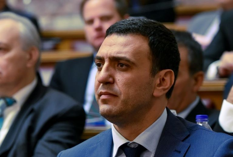 Κικίλιας: Kαταγγελία-βόμβα για παρακύκλωμα αποφυλάκισης εμπόρων ναρκωτικών μέσω ΚΕΘΕΑ | tanea.gr