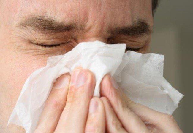 Ξέχασε κρυμμένη κάνναβη στην μύτη του για 18 χρόνια | tanea.gr
