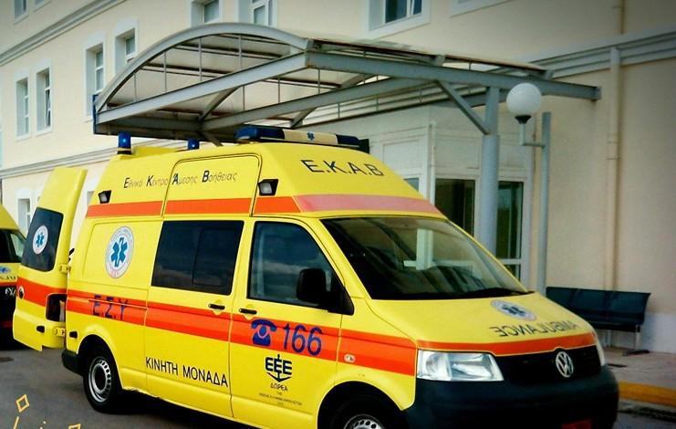 Χίος : Αυτοκίνητο MKO παρέσυρε δίχρονο προσφυγόπουλο   tanea.gr