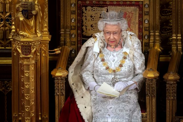 Πλησιάζει η ώρα της παραίτησης για τη βασίλισσα Ελισάβετ; | tanea.gr
