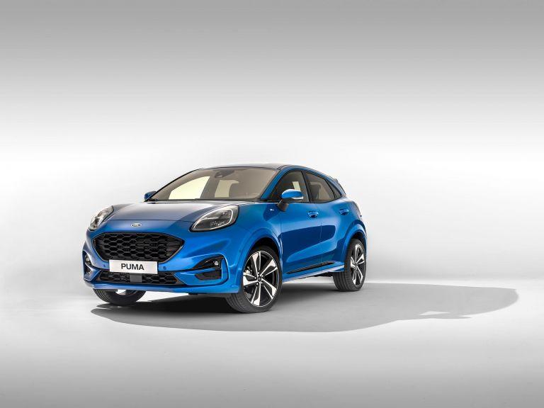 Πότε έρχεται στην Ελλάδα το νέο Ford Puma   tanea.gr