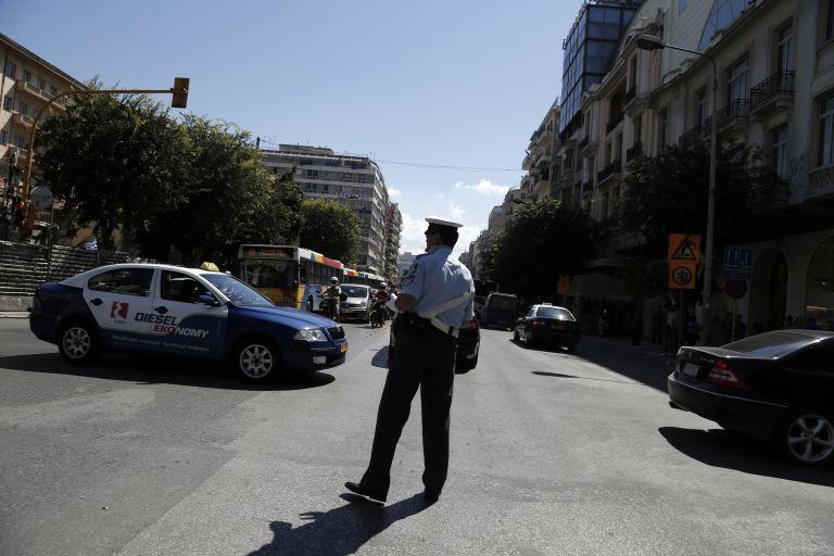 Πού θα γίνουν κυκλοφοριακές ρυθμίσεις λόγω της επίσκεψης Σι Τζινπίνγκ   tanea.gr