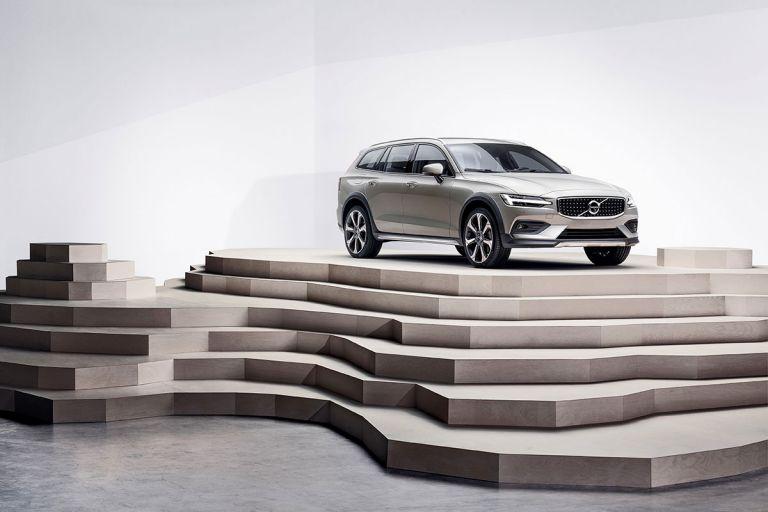 Η Volvo Βελμάρ στην έκθεση Αυτοκίνηση 2019   tanea.gr