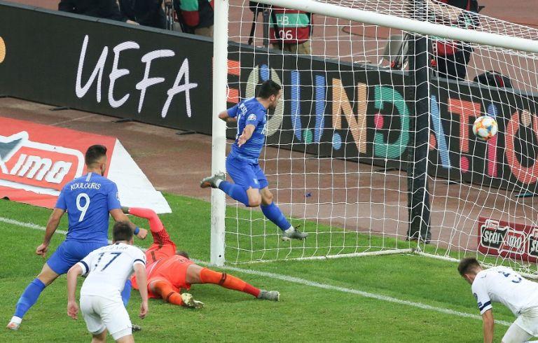 Νίκη με ανατροπή για την Εθνική | tanea.gr