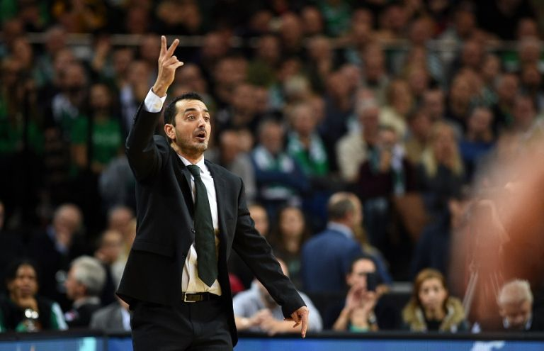 Βόβορας: «Παίξαμε με συγκέντρωση και ως ομάδα, μέρος της επιτυχίας ανήκει στον Πεδουλάκη» | tanea.gr