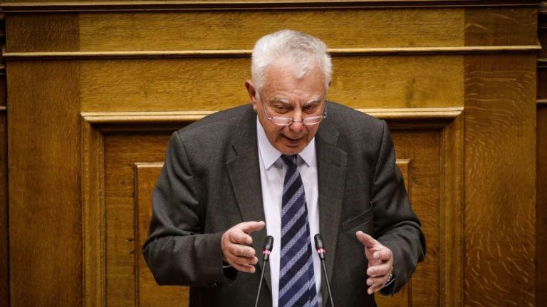 Στη Βουλή διαβιβάζεται η κατάθεση Πικραμμένου | tanea.gr
