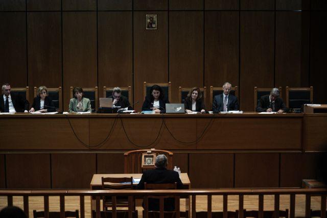 Δίκη Χρυσής Αυγής: Στις 18 Δεκεμβρίου αναμένεται η εισαγγελική πρόταση   tanea.gr