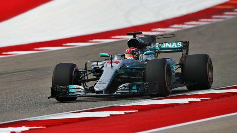 F1: Πρωταθλητής ο Χάμιλτον παρά τη νίκη του Μπότας στις ΗΠΑ | tanea.gr