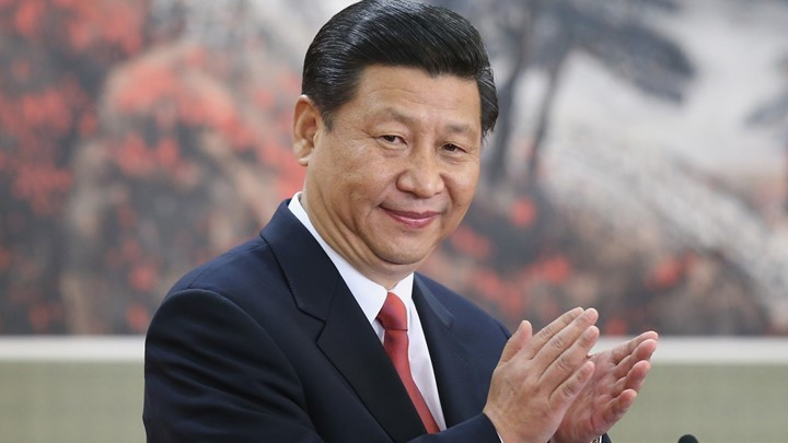 Στην Ελλάδα ο κινέζος Πρόεδρος Σι Τζιπίνγκ | tanea.gr