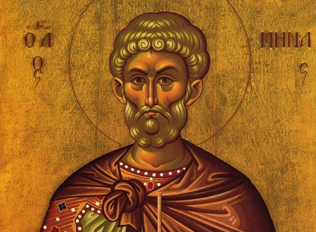Άγιος Μηνάς : Το Ηράκλειο Κρήτης γιορτάζει τον πολιούχο του | tanea.gr