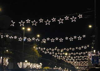 Κώστας Μπακογιάννης : Ξήλωσε τα αστεράκια ενόψει Χριστουγέννων | tanea.gr