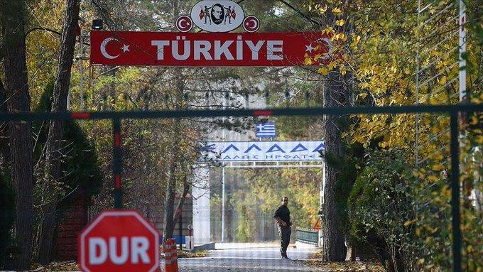 Στις ΗΠΑ θα απελαθεί ο τζιχαντιστής που εγκλωβίστηκε στον Έβρο | tanea.gr
