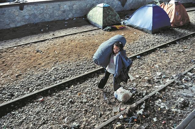 Το Προσφυγικό ως ευκαιρία | tanea.gr