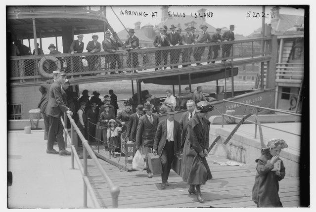 Η Ελλάς ως Ellis Island της «ενωμένης» Ευρώπης | tanea.gr