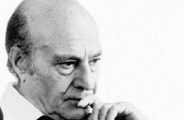 Οδυσσέας Ελύτης : Ποιος ήταν ο σπουδαίος ποιητής της Ελλάδας | tanea.gr