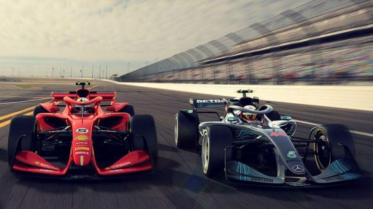 Formula1: Τι αλλάζει στα μονοθέσια από το 2021 | tanea.gr