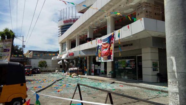Φιλιππίνες : Στους 21 οι νεκροί από το διπλό χτύπημα του Εγκέλαδου   tanea.gr