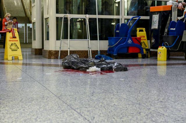 Μετρό Μοναστηράκι: Νεκρός ο άνδρας που μαχαιρώθηκε στον σταθμό | tanea.gr