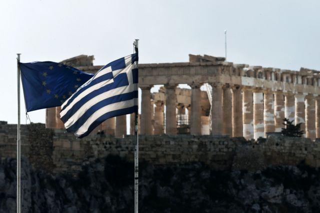 Σε τροχιά αναβαθμίσεων το αξιόχρεο της Ελλάδας | tanea.gr