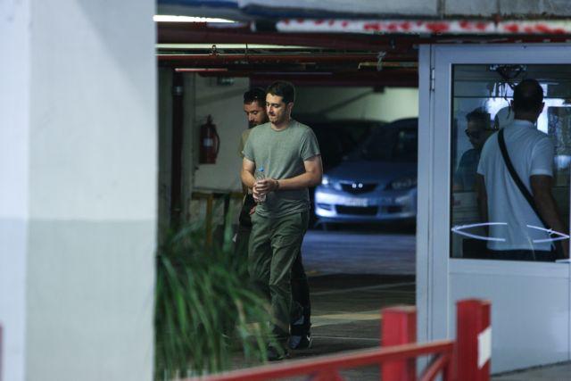 Ποινές φυλάκισης με αναστολή σε Φλώρο και άλλους πέντε | tanea.gr