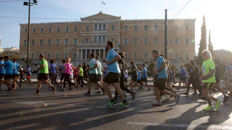 Μαραθώνιος Αθήνας: Κυκλοφοριακές ρυθμίσεις – Τι να προσέξουν οι οδηγοί | tanea.gr