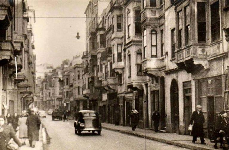Αυτή είναι η χαμένη γειτονιά των Ρωμιών της Πόλης   tanea.gr
