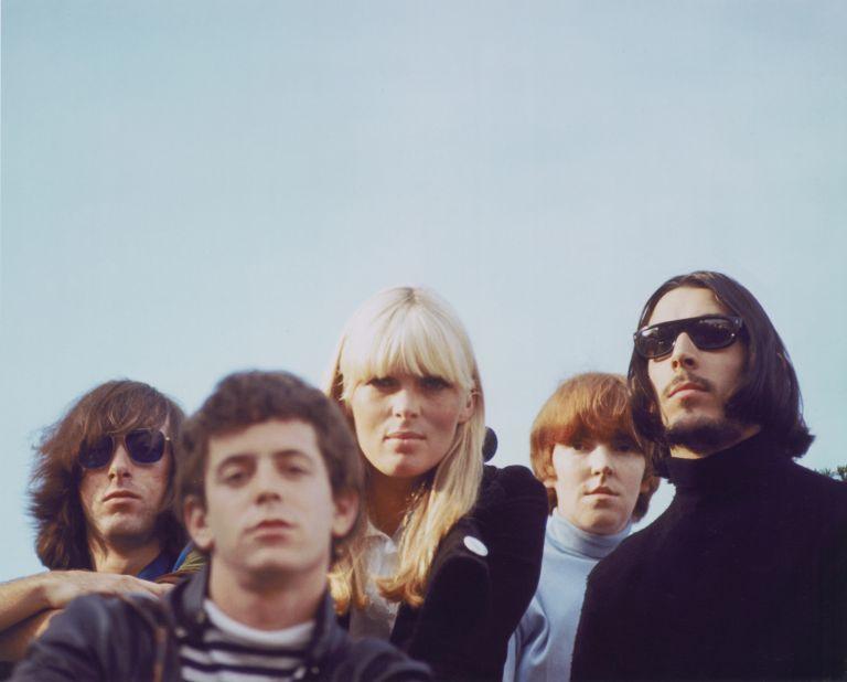 Η μικρή ιστορία των θρυλικών Velvet Underground | tanea.gr