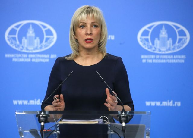 Μόσχα: Οι ΗΠΑ κάνουν λαθρεμπόριο πετρελαίου από τη Συρία | tanea.gr
