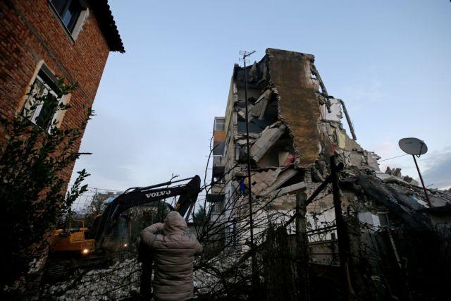 Σεισμός στην Αλβανία : Τουλάχιστον ένας νεκρός – Εικόνες καταστροφής | tanea.gr