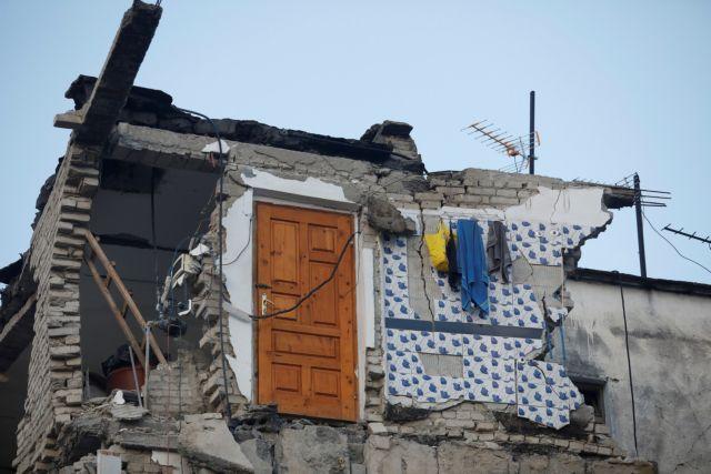 Εκπρόσωπος ελληνικής πρεσβείας στην Αλβανία : Δεν υπάρχει πληροφορία για έλληνες θύματα | tanea.gr
