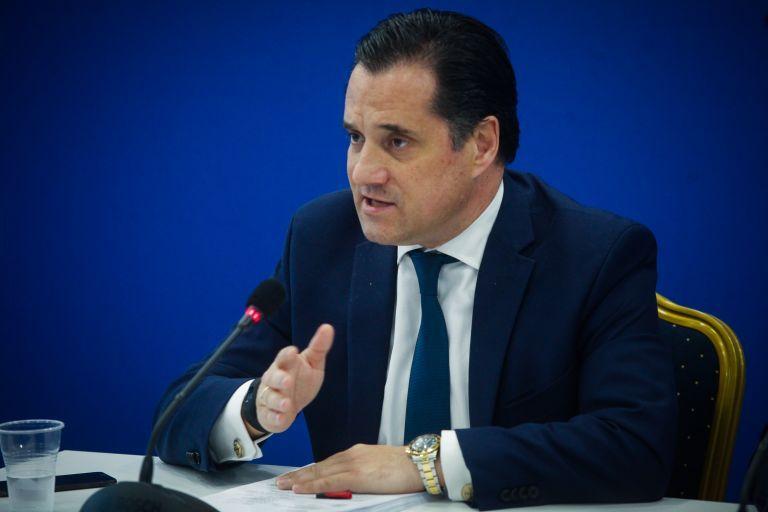 Γεωργιάδης : Η επένδυση στο Ελληνικό βρίσκεται στην τελική ευθεία | tanea.gr